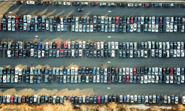TomTom launches new service to find parking spots
