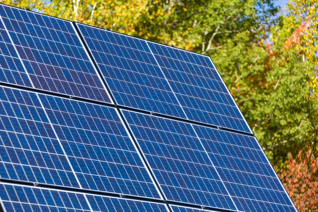 TNO facilitates research on new solar energy applications