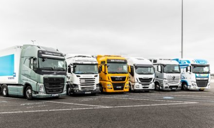 Multi-brand Truck Platooning to become reality in Europe