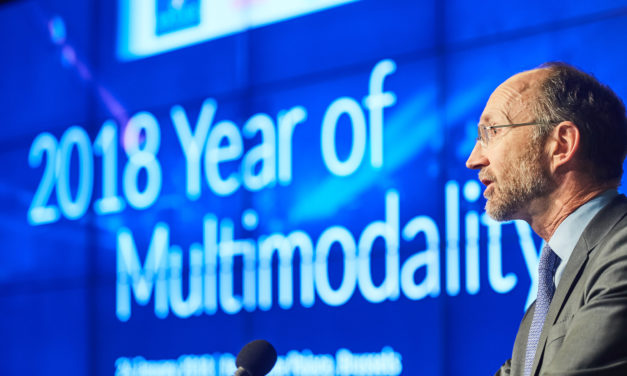 Discover the European Commission's Year of Multimodality