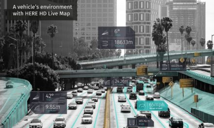 Mastering the map: the key to an autonomous future