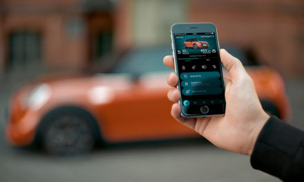 4G soon to be available in new BMW MINI