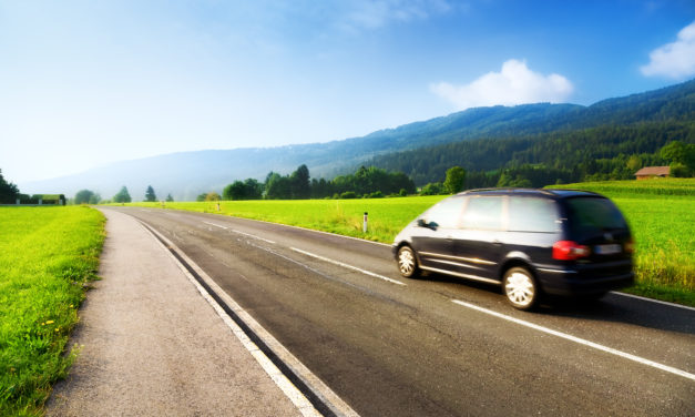 Report identifies proven measures that decrease road freight's CO2 emissions