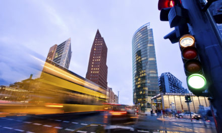 EU Commission welcomes provisional agreement to fund high-performance infrastructure