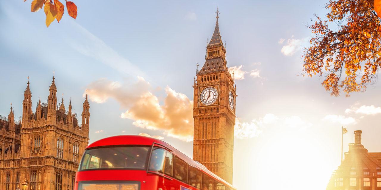 London accelerates transition to zero emission vehicles