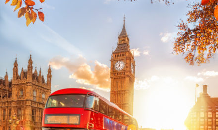 London accelerates transition to zero emission vehicles