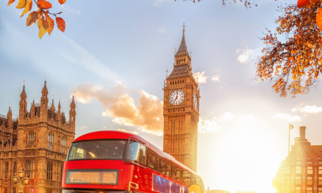 TfL launches three new low emission bus zones to tackle London's toxic air