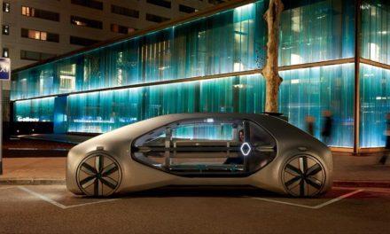 Renault launches EZ-GO, driver less, electric vehicle