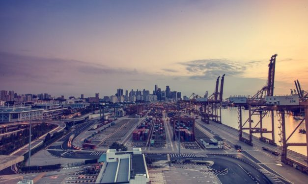 Port of the future: Have your say!