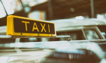 Toyota develops system to predict number of occupied taxis