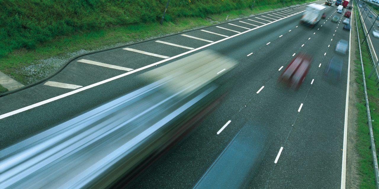 Traffic Management Survey targets Public Road Authorities