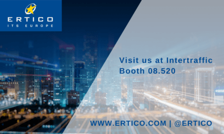 Join ERTICO at Intertraffic to discover how we improve Urban Mobility