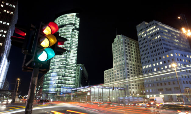 Toyota and Alan Turing Institute collaborate to modernise traffic management