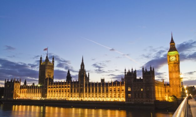 ERTICO Platform gives evidence on MaaS to UK House of Commons