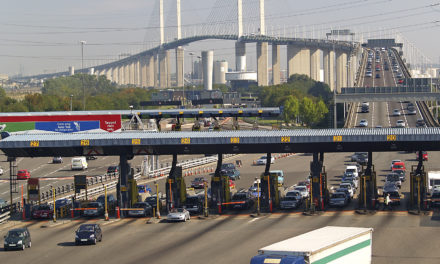 Kapsch awarded contract to upgrade toll collection equipment on Maryland roads