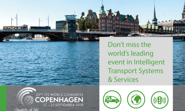 Benefit from the ITSWC18 early bird discount rates