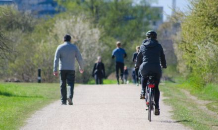 Transport and gender: study analyses women's attitudes towards cycling