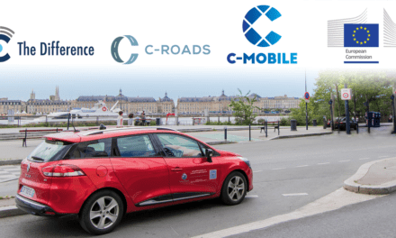 Join the urban C-ITS roundtable this June