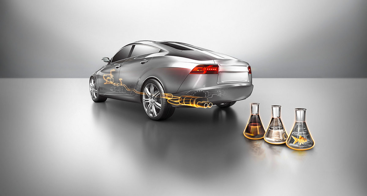 Continental delivers seamless emissions robustness with low fuel consumption