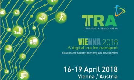 ERTICO to showcase latest developments and projects at TRA in Vienna