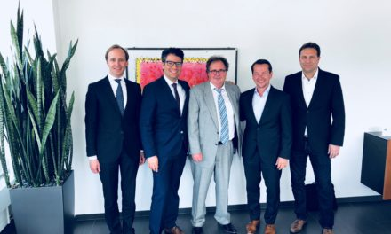 SWARCO expands in Switzerland