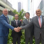 Fostering international cooperation in Asia