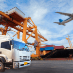 Corridor as a Service is about smart logistics