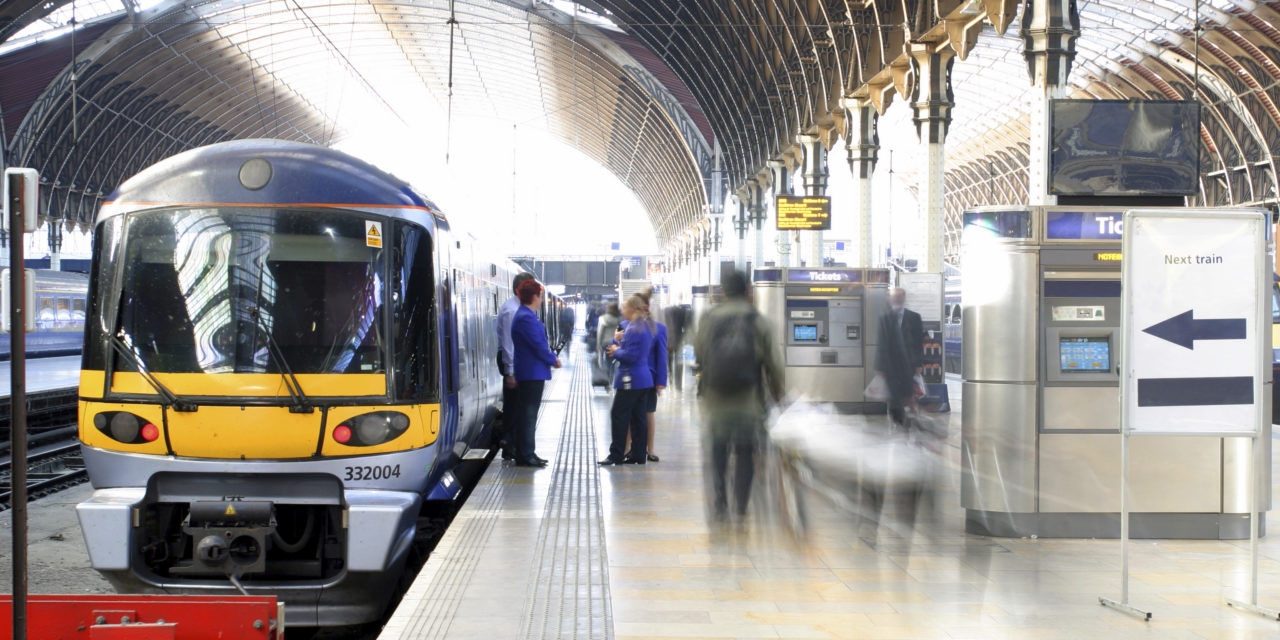 Commission approves €500 million in German public fundingfor rail transport