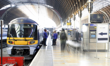 Siemens installs intelligent signaling in three of South Africa's busiest rail stations