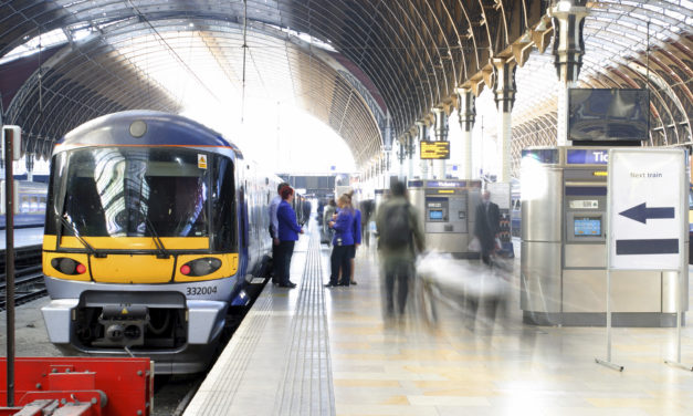 EU Commission issues sixth report on monitoring the development of the rail market