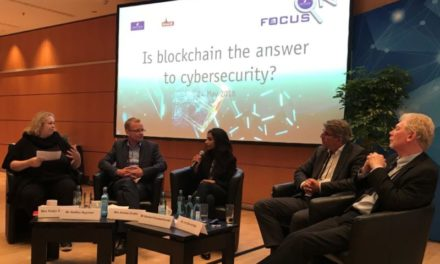 """Is blockchain the answer to cybersecurity?"" – Highlights from ERTICO's session at the ITF Leipzig"