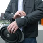 """Ford introduces """"Smart Jacket"""" with sensors and signals for cyclists"""