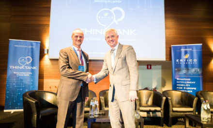 ERTICO General Assembly elects Angelos Amditis as new Chairman