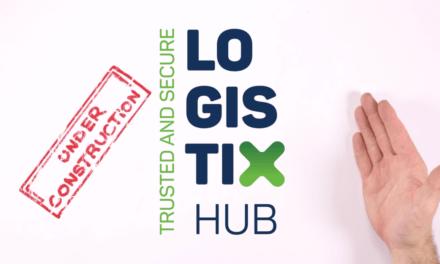 ERTICO announces new LogistiX hub to revolutionize digitalisation in data eXchange