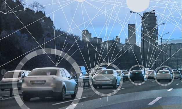 EU reinforces commitment to connected and cooperative road mobility