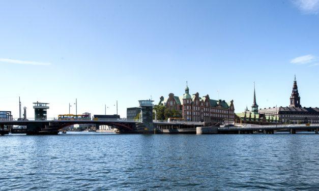 ITS in action: Copenhagen's green agenda