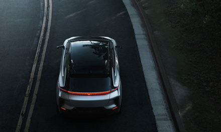 Gemalto and Faraday Future work together to deploy secure, connected vehicles