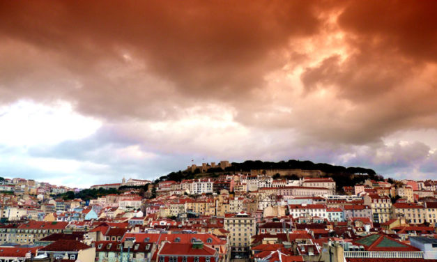 """LISBON SELECTED AS """"PREFERRED CHOICE"""" CANDIDATE TO HOST THE ITS EUROPEAN CONGRESS 2020"""