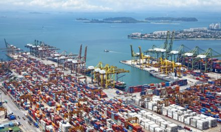 First ever pilot site demonstration for ports digitalisation in Italy