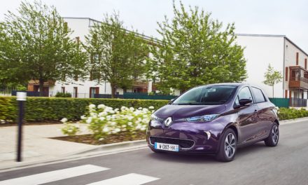 The City of Paris and Groupe Renault share their vision of new urban electric mobility services