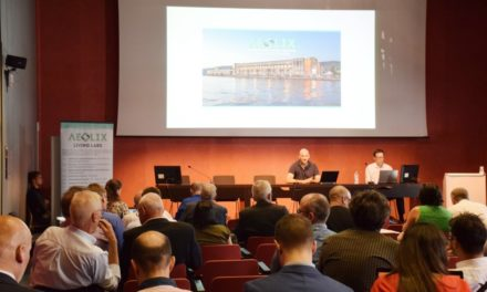 The Data Sharing Network for ports tried and tested in Trieste, Italy