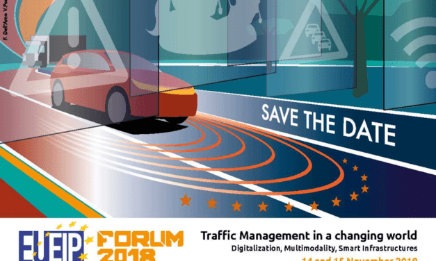 ITS Forum 2018: Traffic Management in a changing world