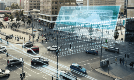 Siemens Mobility supports UK CITE live testing