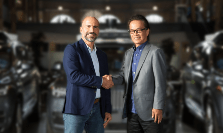Toyota and Uber Extend Collaboration to Automated Vehicle Technologies