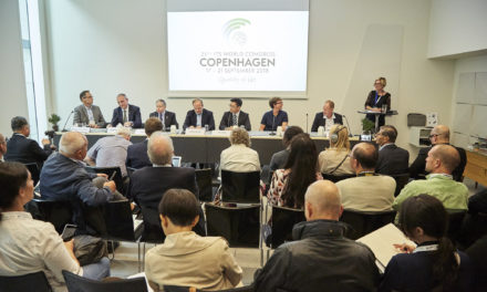 Smart mobility players unveil solutions and strategies at the ITS World Congress
