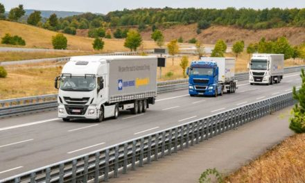 Continental and Knorr-­Bremse announce a partnership for highly automated driving in commercial vehicles
