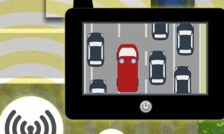 Ford and Vodafone develop prototype tech that warns drivers of accidents ahead