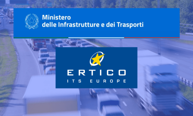 Italian Ministry of Infrastructures and Transport becomes ERTICO Partner