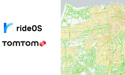TomTom teams to integrate videos real-time traffic data into next-generation transportation platform