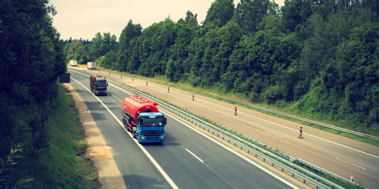 Save the date for this truck platooning network workshop